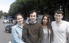Российские ГРУшники уже в Москве: опубликовано первое фото