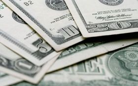 Курсы валют в Украине на понедельник, 20 августа