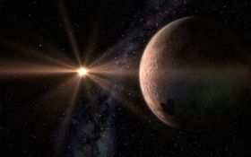 Астрономи знайшли потенційно населену планету