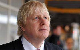 Коронавирус у Бориса Джонсона - из Лондона пришли отличные новости
