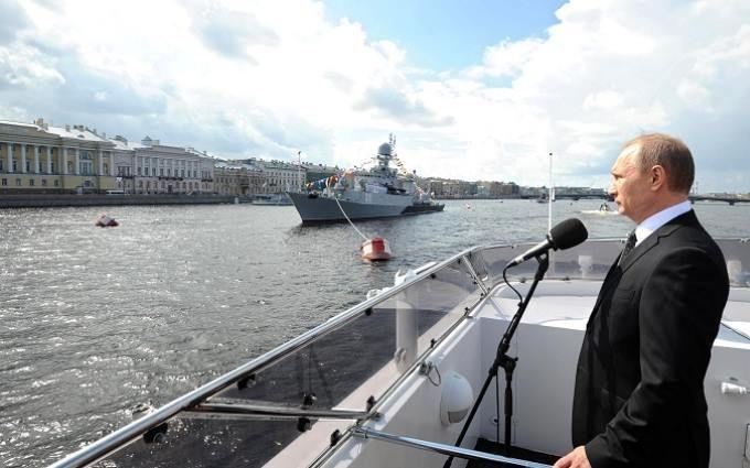 Путін прогавив можливість почати велику війну з походом на Київ - російський журналіст