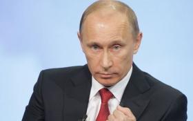 Дело не в Крыме: в России объяснили, почему вырос рейтинг Путина