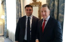 Встреча Климкина с Волкером: появились подробности переговоров
