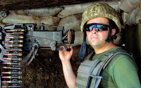 Ситуация на Донбассе усложняется - бойцы ВСУ понесли потери