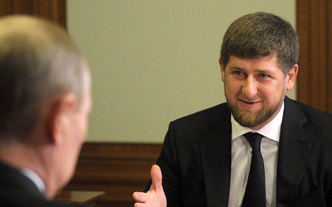 В оточенні Кадирова вже чекають слабкості Кремля і краху режиму - Аміна Окуєва