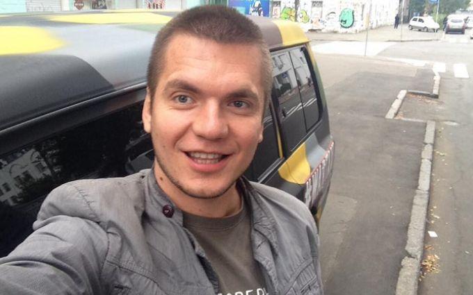 Волонтер Віталій Дейнега: в Україні є конкретна проблема, на якій грає Кремль