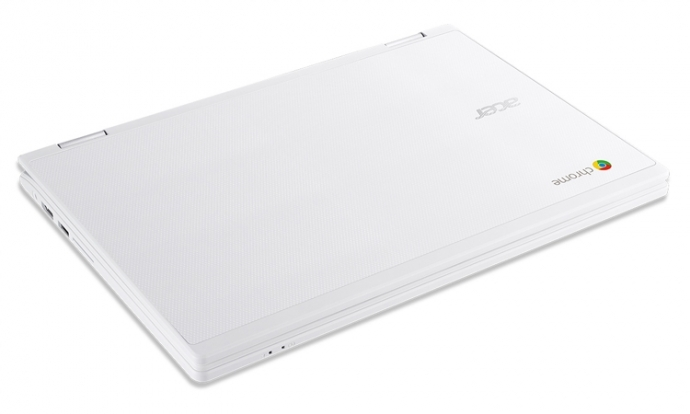 Компания Acer представила 11,6-дюймовый Chromebook 11