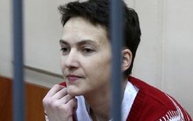 Обмен Савченко на ГРУшников: стало известно, как договорились Порошенко и Путин