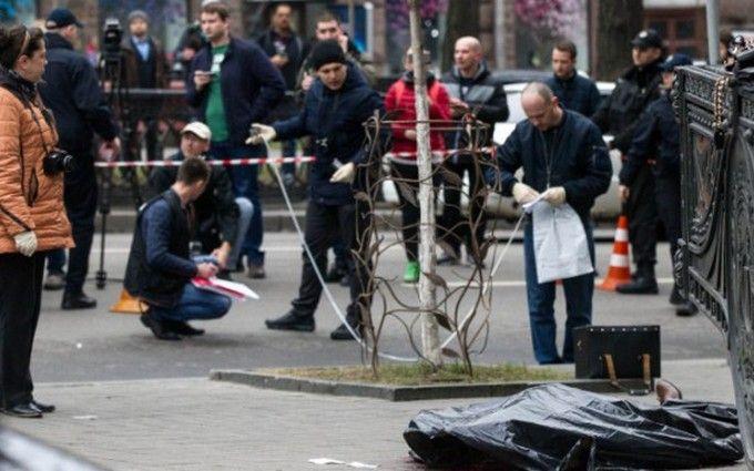 Прокуратура найближчим часом оголосить результати слідства щодо вбивства Вороненкова