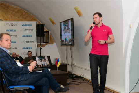 Победителем международного турнира стартапов iHub Ring стала украинская платформа поиска репетиторов Preply