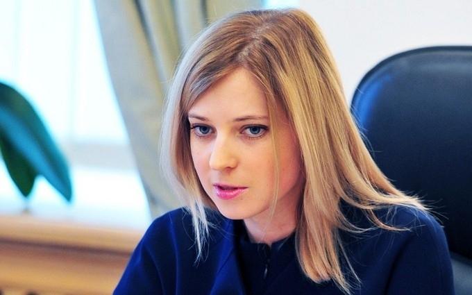 """Кримська прокурор-""""няша"""" подалась на комбайн: в мережі сміються над відео"""