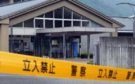 Японец устроил резню в доме для инвалидов, есть жертвы: опубликованы фото