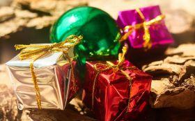 ТОП-10 недорогих подарунків на Новий рік 2019