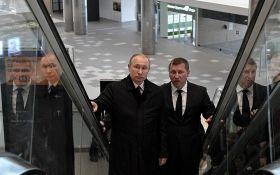 Путін вперше прокоментував своє скандальне рішення щодо Криму