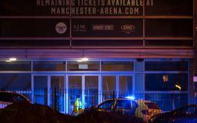 """Теракт в Манчестере: следователи заявили о """"большом прогрессе"""""""