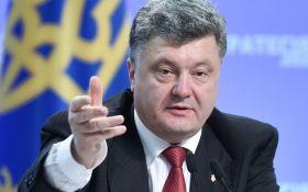 Порошенко пообещал украинцам дешевые поездки в Европу