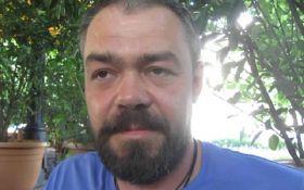 Полиция: активиста Олешко убил участник АТО