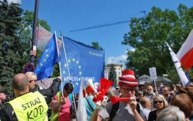 Екс-президенти Польщі зробили гучну заяву про диктатуру