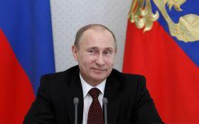 Путин насмешил сеть, сравнив культуру с дзюдо: появилось видео