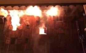На элитном курорте Куршевель произошел смертельный пожар, есть жертвы: жуткие видео