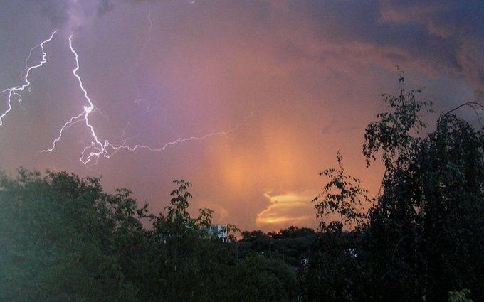 В трех регионах Украины резко испортится погода: появился прогноз