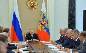 РНБО: Кремль розповсюдив новий фейк про Україну перед самітом Трампа і Путіна