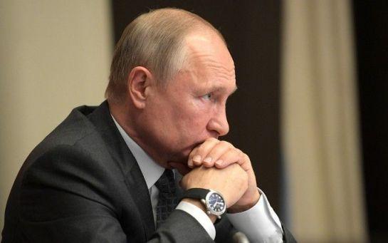Американская паранойя - у Путина возмутились новым решением США
