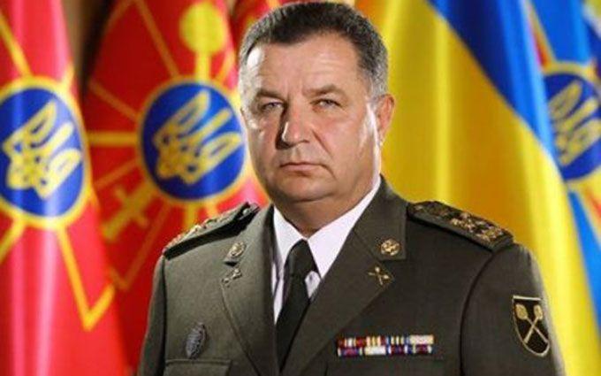 Міністр оборони зробив заяву щодо мобілізації в Україні