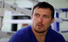 Усик и Ломаченко внезапно оказались в базе Миротворца - в чем причина