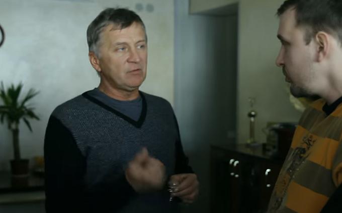 """Директора радио """"Шансон"""" поймали на антиукраинских высказываниях: опубликовано видео"""