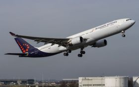 Brussels Airlines виходить на український ринок - перші подробиці