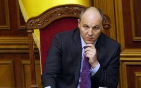 Парубий объяснил свое неожиданное решение по зарплатам депутатов