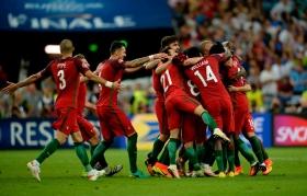 Португалия - Франция - 1:0 Видео обзор финала Евро 2016