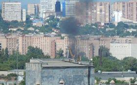 В оккупированном Луганску прогримів вибух - ЗМІ