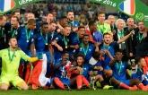 Франція розгромила Італію у фіналі юнацького Євро-2016: опубліковано відео