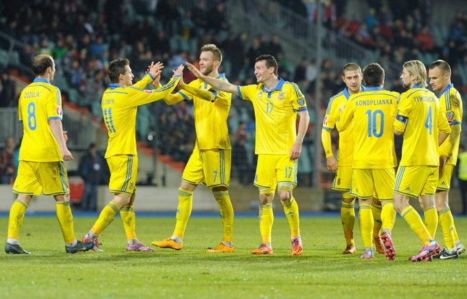 Імперські замашки: Росія приписала собі Україну на Євро-2016 - опубліковано фото