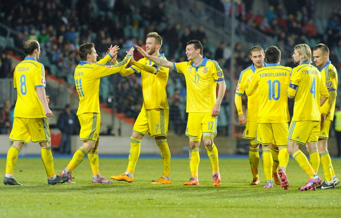Имперские замашки: Россия приписала себе Украину на Евро-2016 - опубликовано фото
