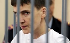 Обнародованы новые данные о состоянии Савченко