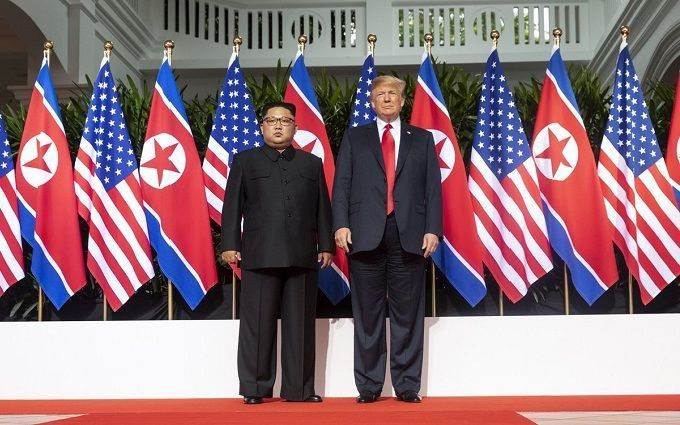 КНДР висунула США жорсткий ультиматум