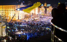 Украина отмечает День Достоинства и Свободы: история и программа мероприятий