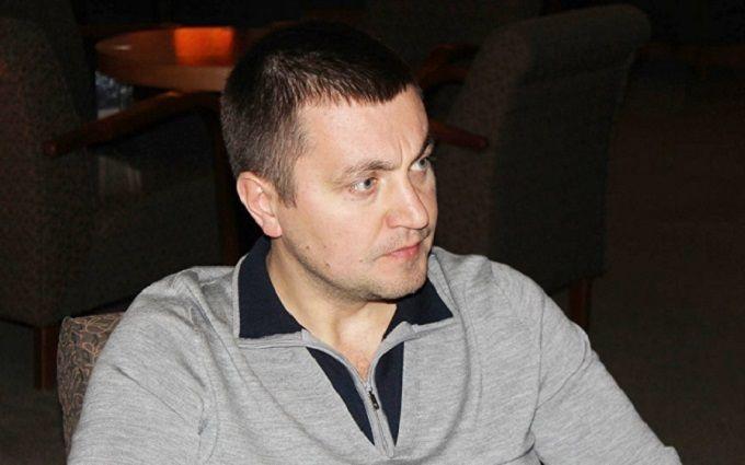 Україна видворила в сусідню країну скандального бізнесмена