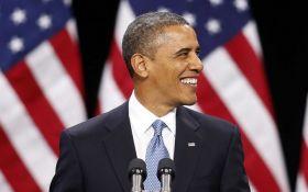 Обама вперше після президентства виступить з публічною промовою