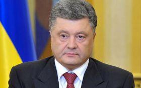 НАПК проверило декларации Порошенко за 2015-16 годы