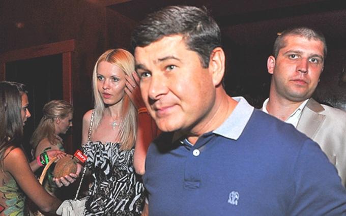 Скандальний депутат прокоментував новини про свою втечу