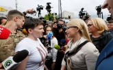 Тимошенко готовит наступление против Порошенко: сроки уже известны