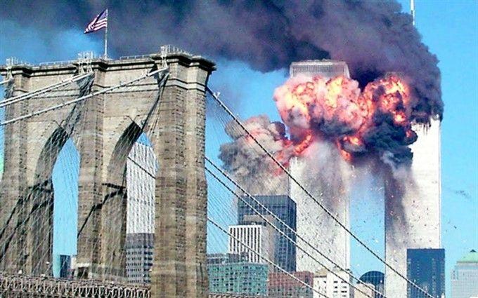 Суд США зобов'язав Іран виплатити мільйонні компенсації родичам жертв терактів 11 вересня