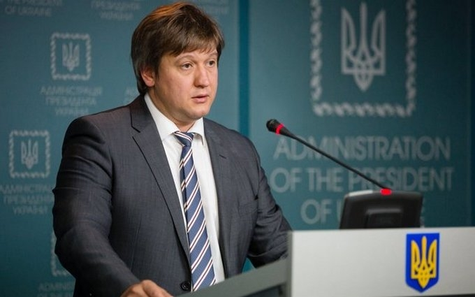 Мінфін України зробив сумну для Росії заяву про гроші