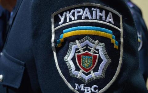 У Луганській області місцевий житель підірвався на вибуховому пристрої