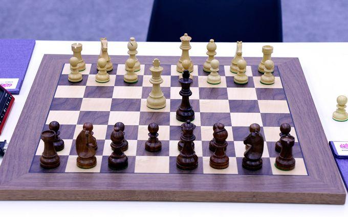 Україна здобула важливу перемогу над Росією на Шаховій Олімпіаді