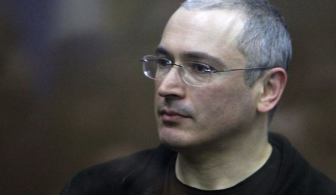 Интерпол не стал объявлять Ходорковского в международный розыск